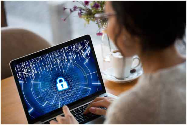 Cyber security is controlling the distribution of personal information