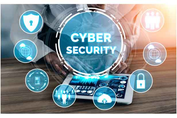 Cybersecurity: 7 tips to protect yourself from cyber attacks