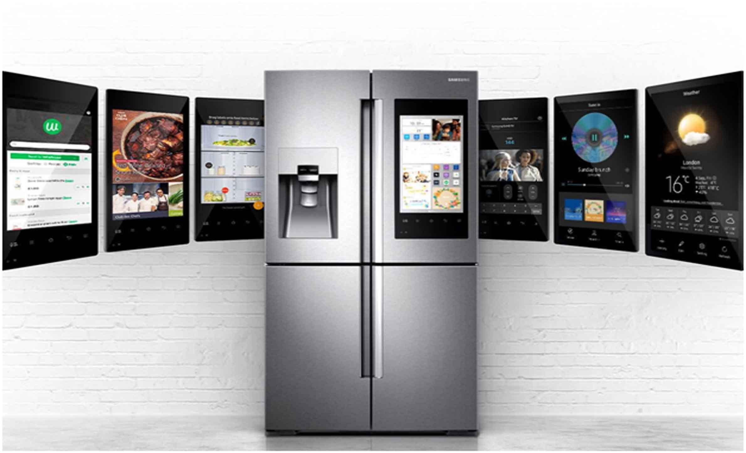 9 Future Smart Device for House