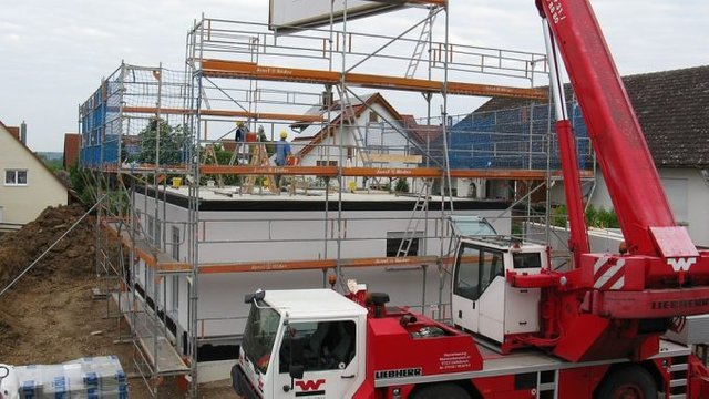 A to Z Building Construction Process