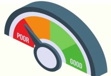 repair negative credit score